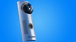 Edison Junior DoorBot Smart Doorbell